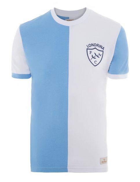 Camisa Retrô LEC 1956 - Retromania