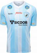 Camisa oficial do Londrina - Listrado - 2019