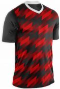 Camisa para futebol modelo MOICANO