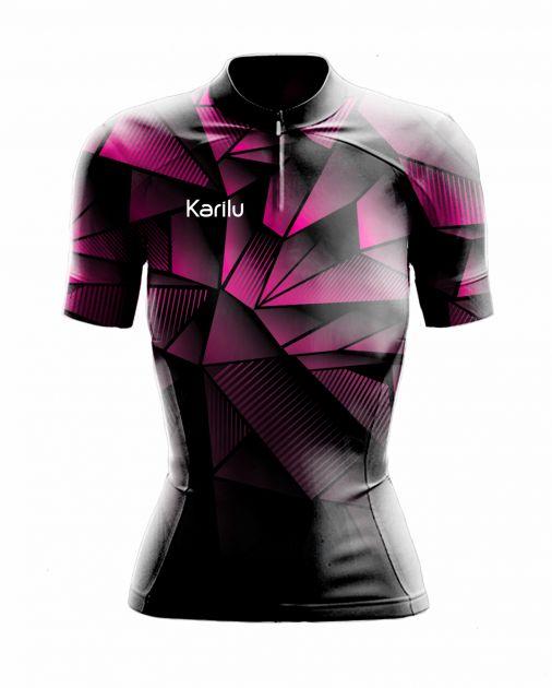 Camisa para Ciclismo - Mtb