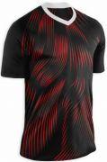 Camisa para futebol modelo Oxford