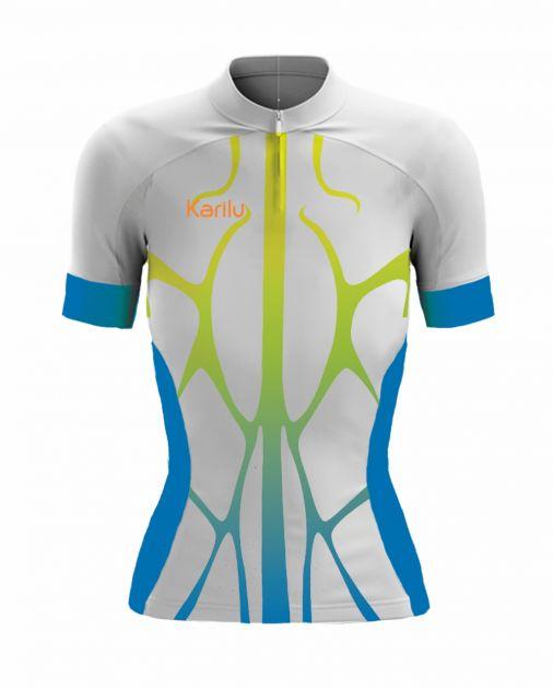 Camisa para Ciclismo - Pedaleira