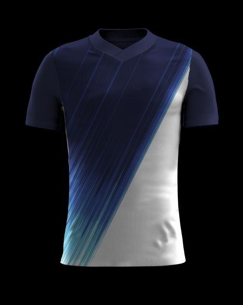 Camisa para futebol modelo Pitsburgo