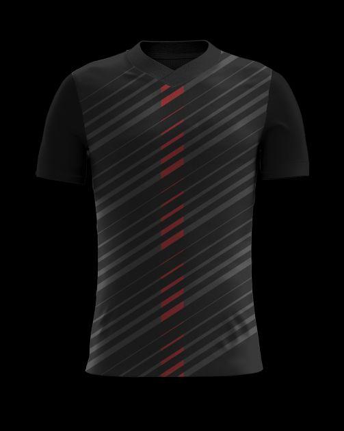 Camisa para futebol modelo Rosario