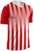 Camisa para futebol modelo TITAS