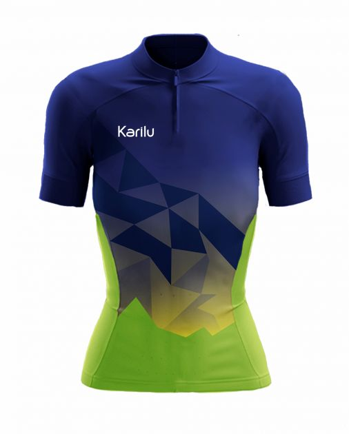 Camisa para Ciclismo - Ultra