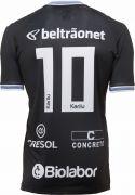 Camisa oficial do Clube Esportivo União - modelo 3 2020