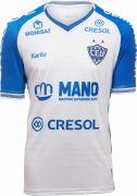 Camisa oficial do Clube Esportivo União - modelo 2 2020