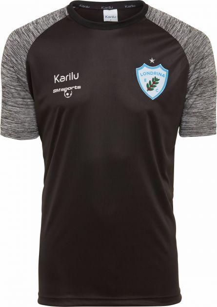 Camisa de viagem Londrina 2019