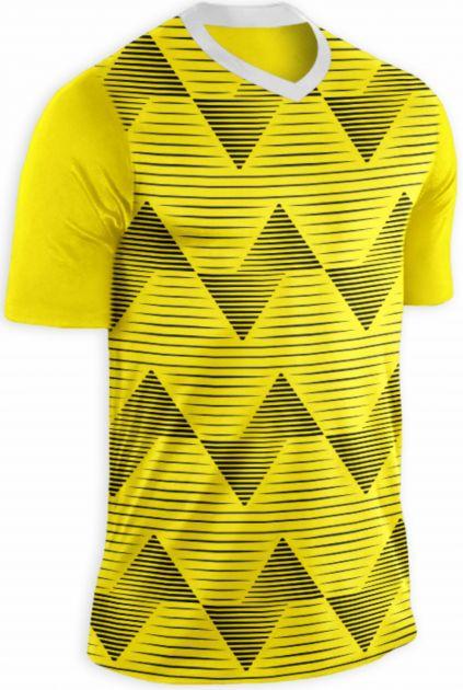Camisa para futebol modelo VIKING